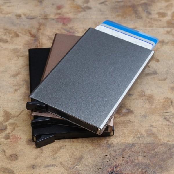 Kartenbox RFID